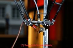 3D-Drucker Vortrag