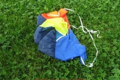Stratosphärenballon2014