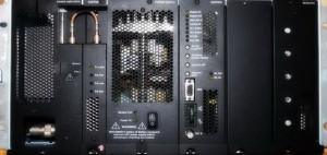 Molti Mode Repeater HB9DC